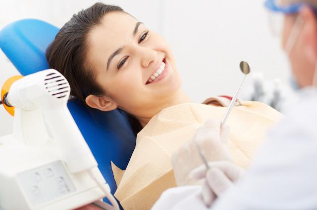 dental exams west chester oh