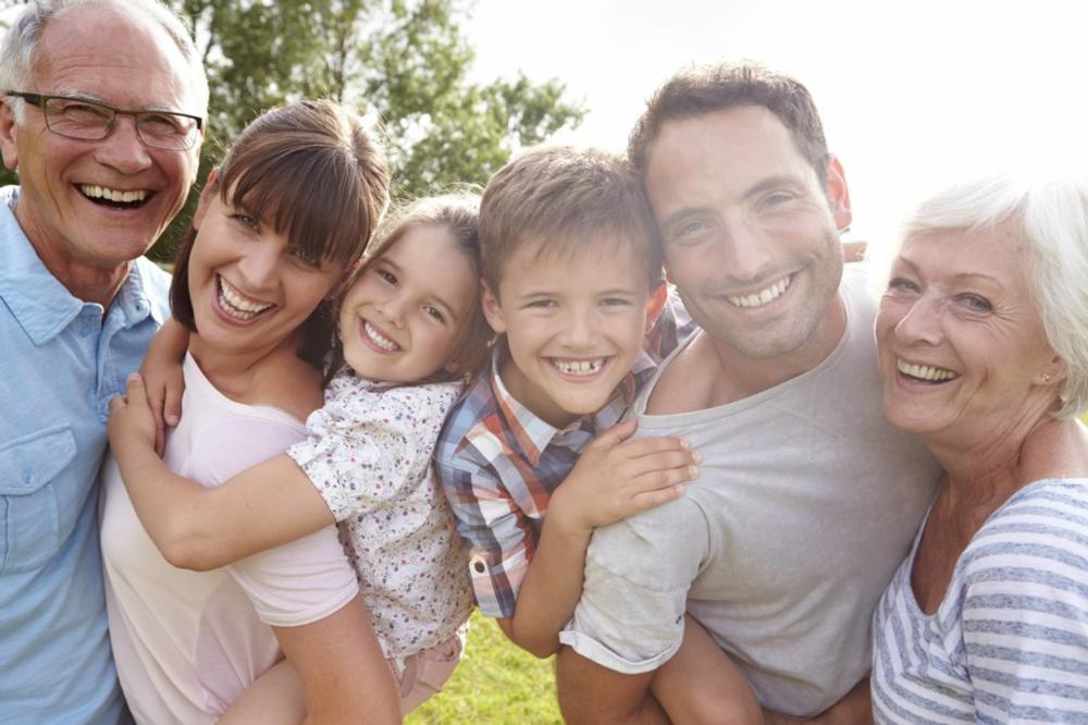 Family Dental Patients West Chester OH | Dr. Joel R Koch