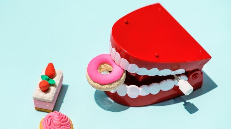 Toy Teeth | Top Dentist in West Chester OH