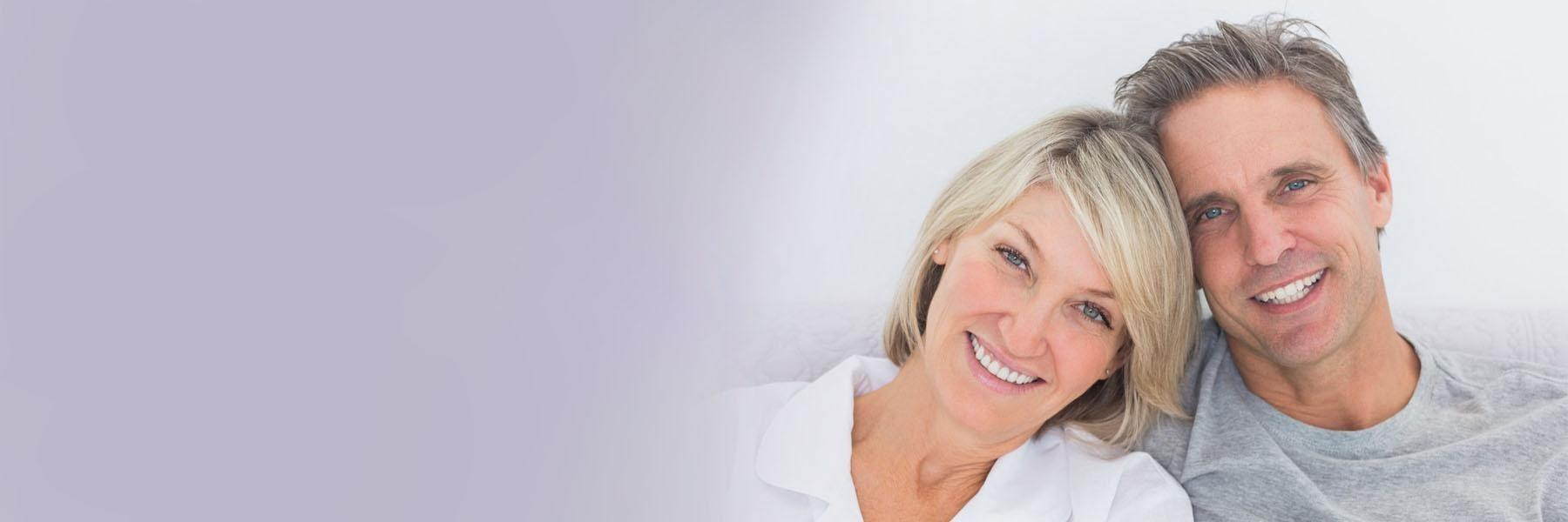 Full & Partial Dentures in West Chester, OH banner image