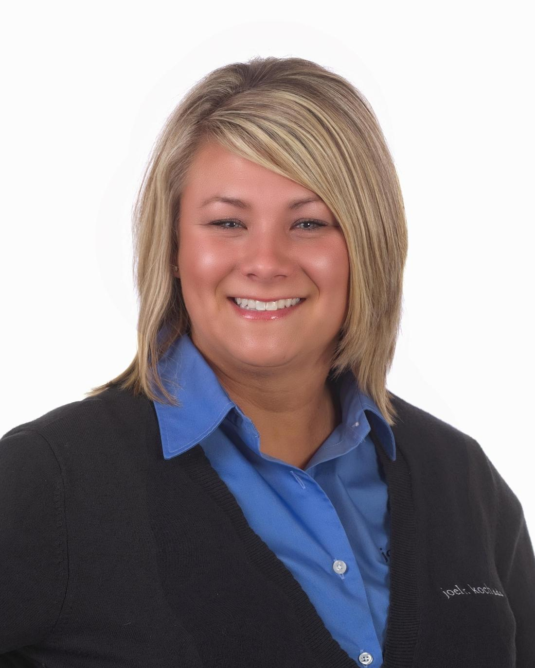 Jamie Headshot | Friendly Dental Team in West Chester OH