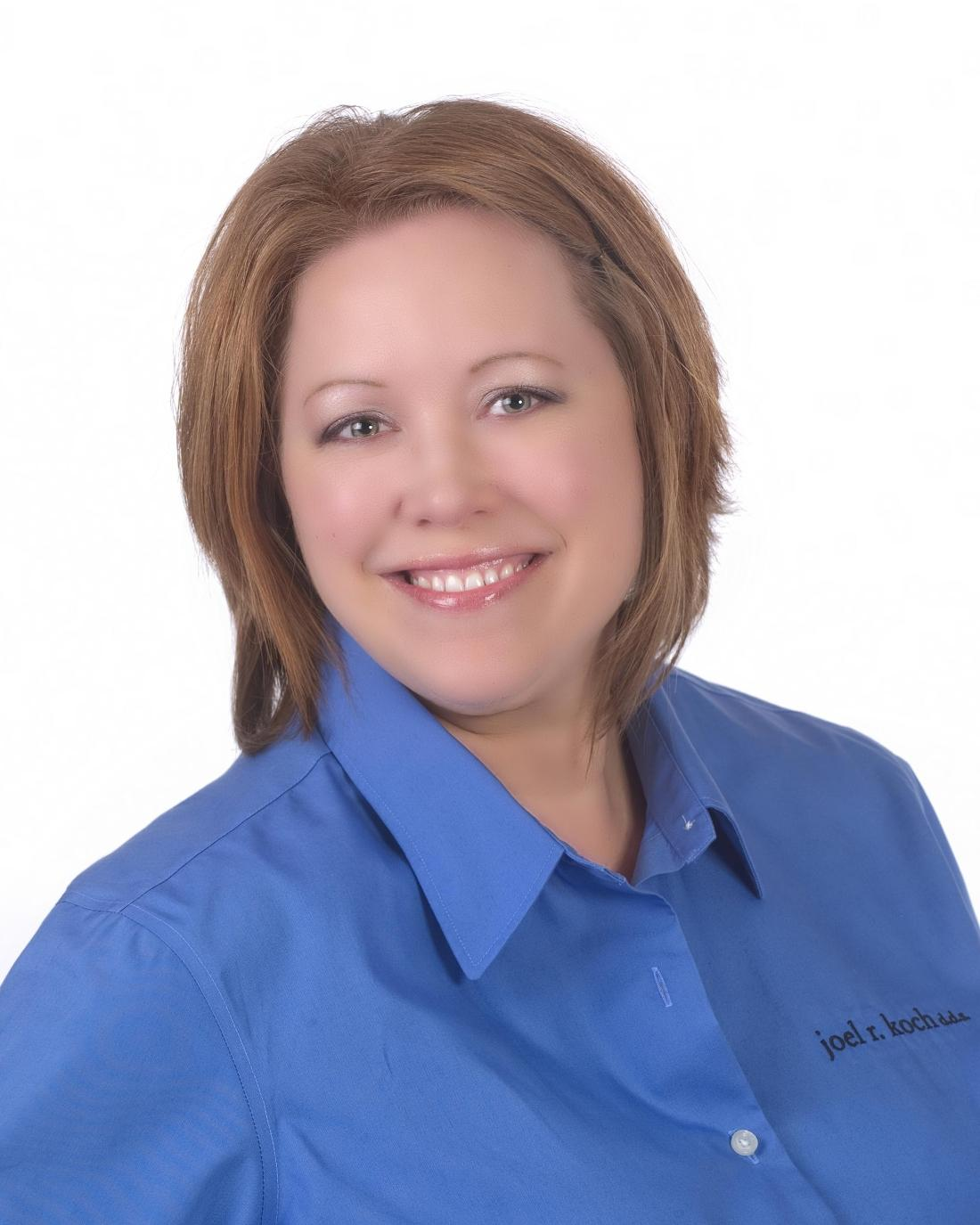 Melissa Headshot | Friendly Dental Team in West Chester OH