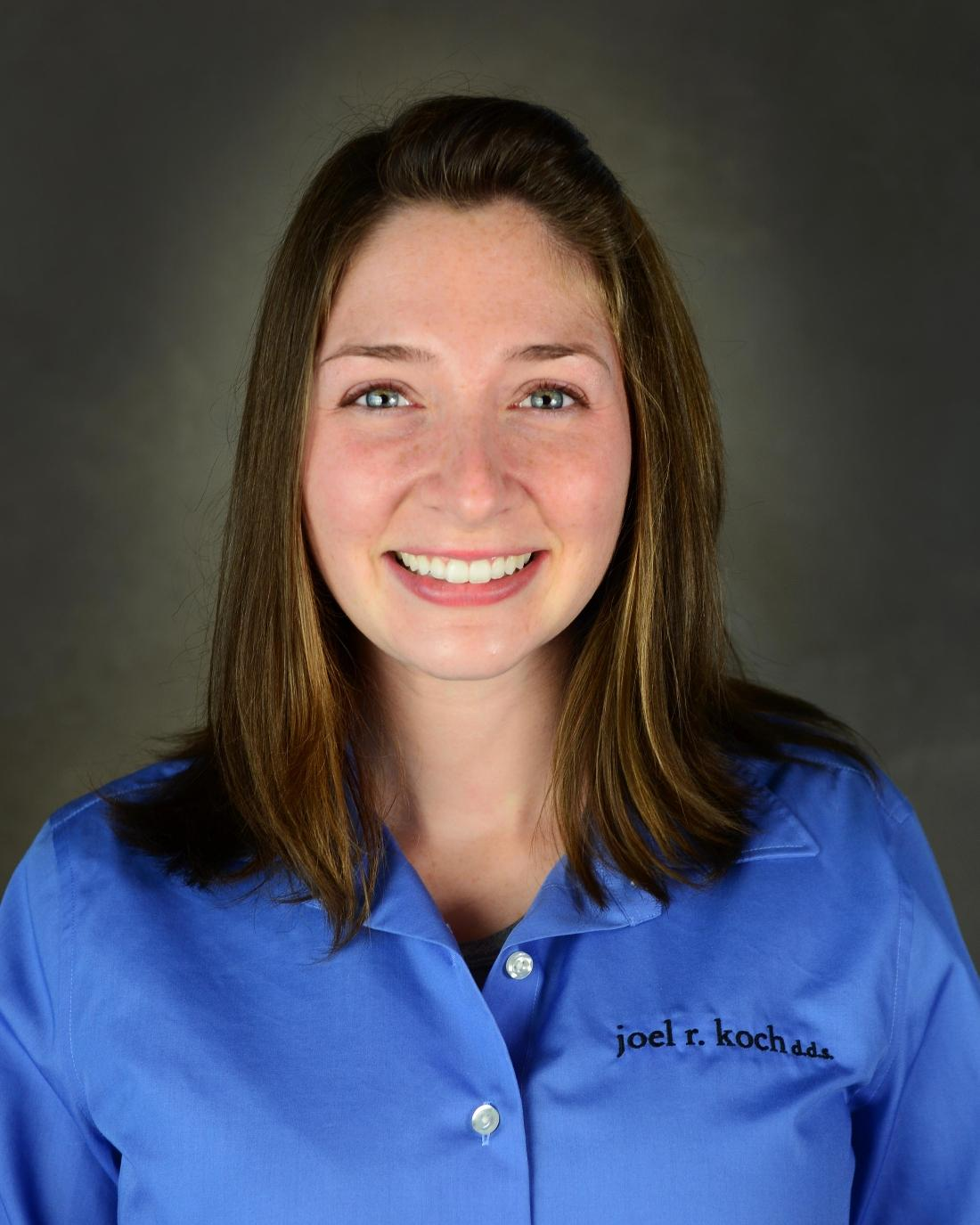 Jillian Headshot | Friendly Dental Team in West Chester OH